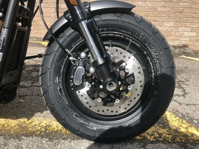 2019 Harley-Davidson Softail Fat Bob 114 at RG's Almost Heaven Harley-Davidson, Nutter Fort, WV 26301