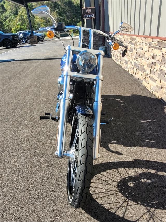 2013 Harley-Davidson Dyna Wide Glide at RG's Almost Heaven Harley-Davidson, Nutter Fort, WV 26301