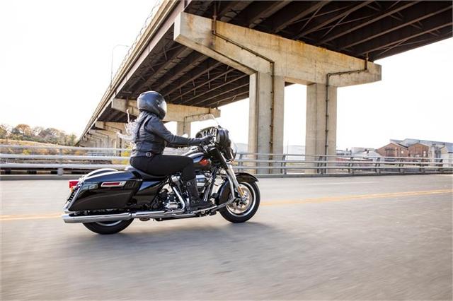 2021 Harley-Davidson Touring Electra Glide Standard at Gruene Harley-Davidson