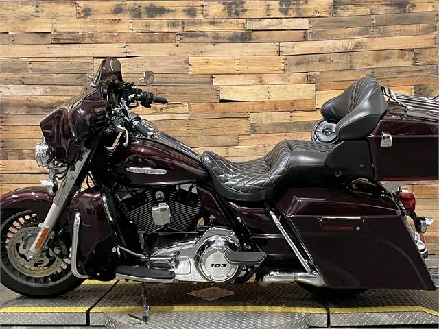 2012 Harley-Davidson Electra Glide Ultra Limited at Lumberjack Harley-Davidson