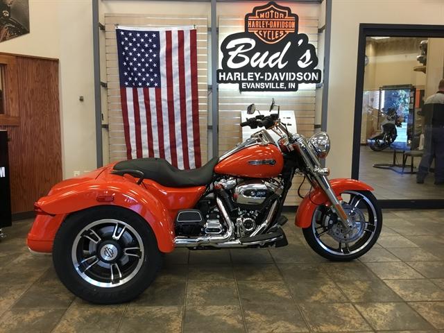 2020 Harley-Davidson FLRT at Bud's Harley-Davidson, Evansville, IN 47715