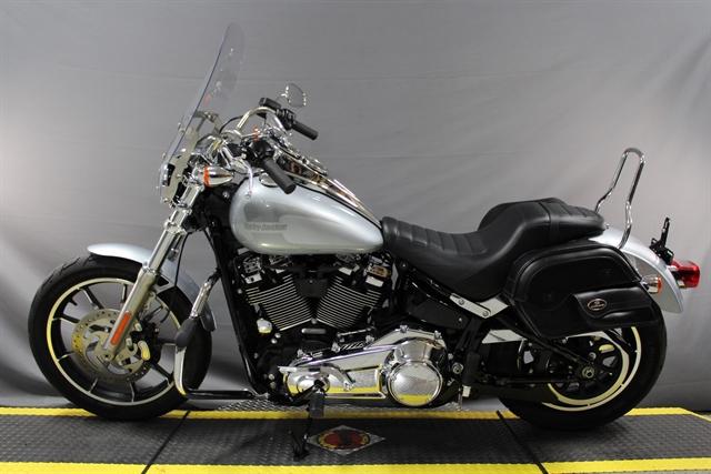 2019 Harley-Davidson Softail Low Rider at Platte River Harley-Davidson