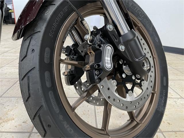 2021 Harley-Davidson Cruiser FXLRS Low Rider S at Destination Harley-Davidson®, Tacoma, WA 98424