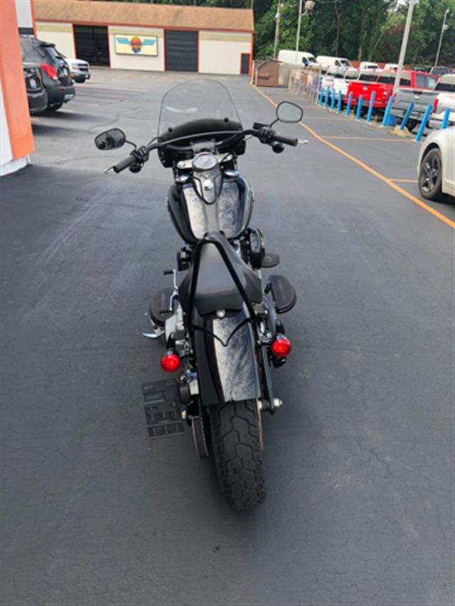 2017 Harley-Davidson Softail Slim at Thunder Harley-Davidson