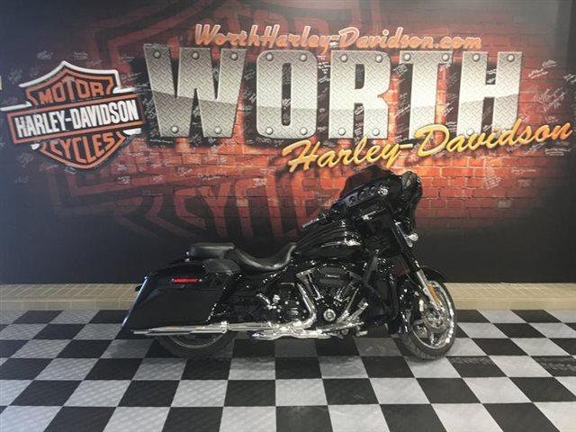2015 Harley-Davidson FLHXSE - CVO� Street Glide CVO Street Glide at Worth Harley-Davidson