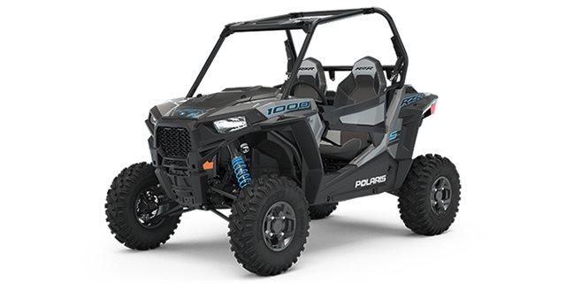 2020 Polaris RZR S 1000 EPS at Southern Illinois Motorsports