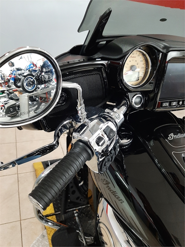 2017 Indian Chieftain Limited at Southwest Cycle, Cape Coral, FL 33909
