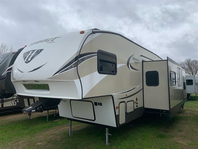 2018 Keystone Hideout 308BHDS at Campers RV Center, Shreveport, LA 71129