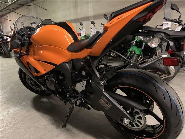 2020 Kawasaki Ninja  ZX -6R Base at Star City Motor Sports