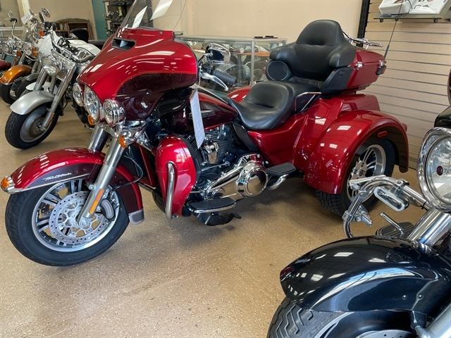 2018 Harley-Davidson Trike Tri Glide Ultra at Palm Springs Harley-Davidson®