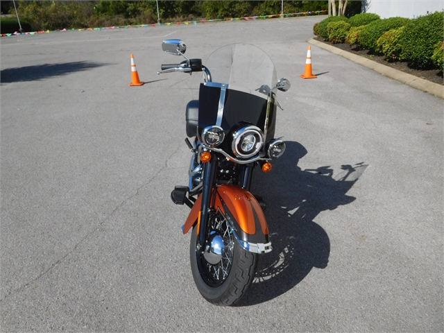 2020 Harley-Davidson FLHCS at Bumpus H-D of Murfreesboro
