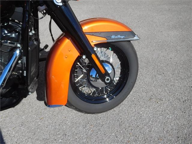 2020 Harley-Davidson FLHCS at Bumpus H-D of Murfreesboro