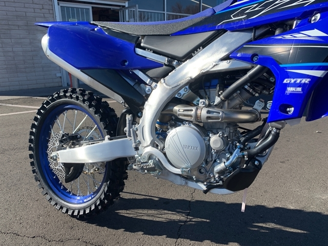 2021 Yamaha YZ 250F at Bobby J's Yamaha, Albuquerque, NM 87110