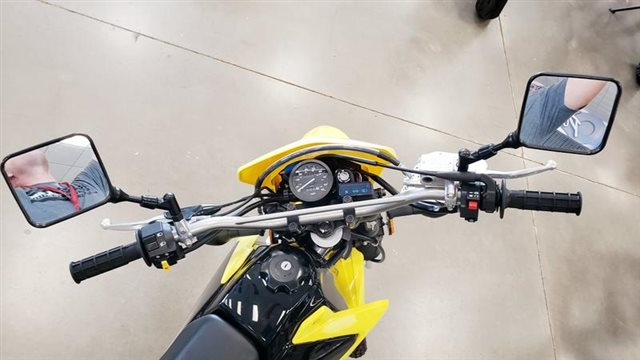 2018 Suzuki DR 200S at Youngblood RV & Powersports Springfield Missouri - Ozark MO