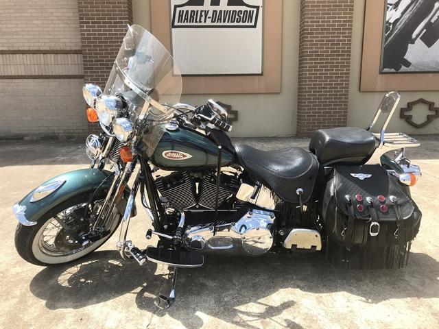 2000 Harley-Davidson FLSTS at Texarkana Harley-Davidson