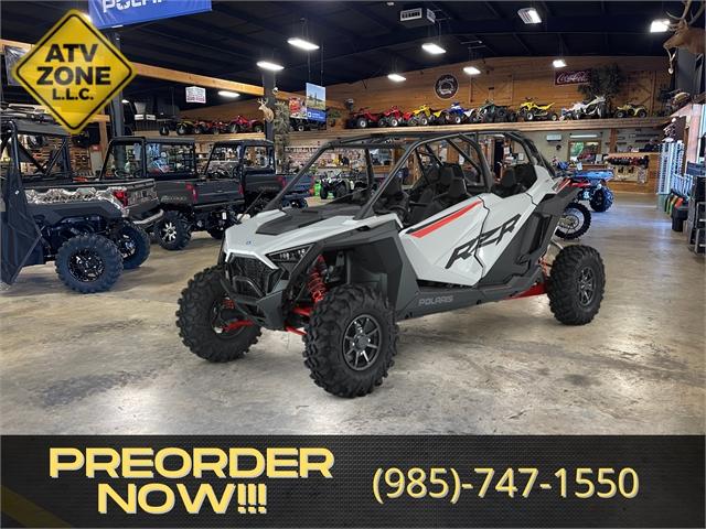2021 Polaris RZR Pro XP 4 Sport at ATV Zone, LLC