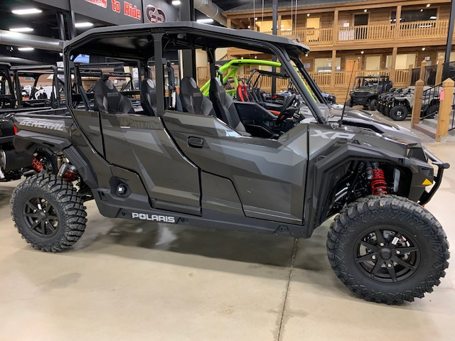 2021 Polaris GENERAL 4 XP 1000 Deluxe at Got Gear Motorsports