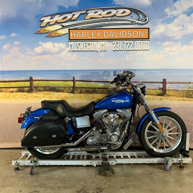 2004 Harley-Davidson Dyna Glide Super Glide at Hot Rod Harley-Davidson