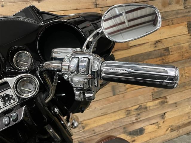 2011 Harley-Davidson Electra Glide CVO Ultra Classic at Lumberjack Harley-Davidson