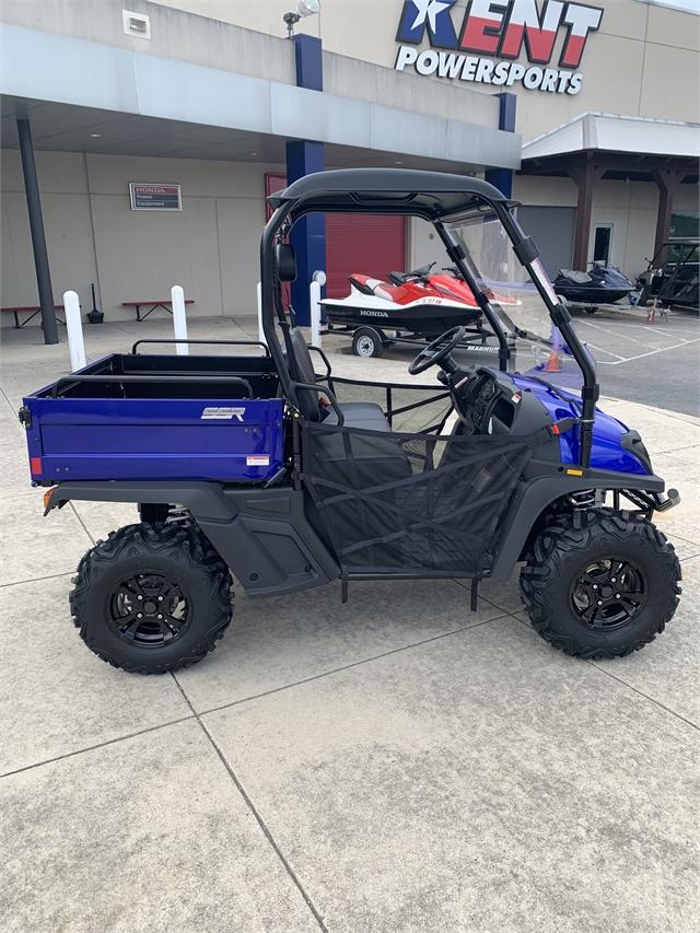 2022 SSR BISON 400 at Kent Powersports of Austin, Kyle, TX 78640