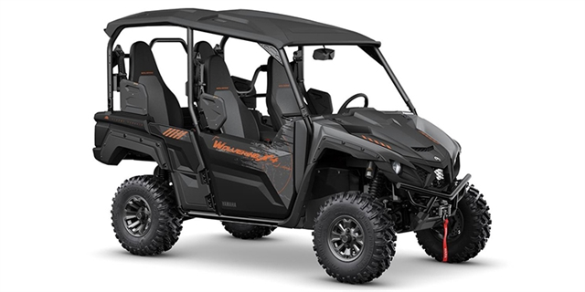 2022 Yamaha Wolverine X4 850 XT-R at Friendly Powersports Baton Rouge