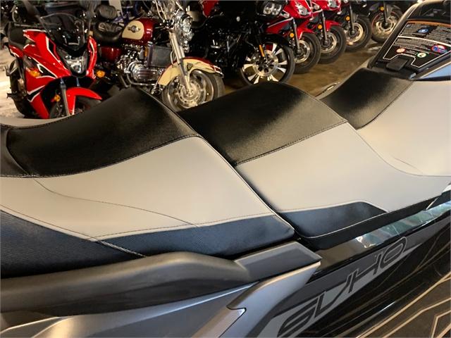2021 Yamaha WaveRunner FX Cruiser SVHO at Powersports St. Augustine