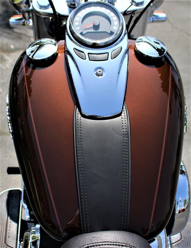 2019 Harley-Davidson Softail Deluxe at Quaid Harley-Davidson, Loma Linda, CA 92354