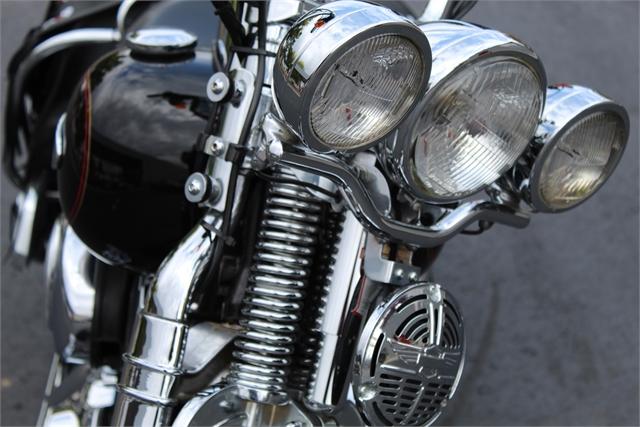2002 Harley-Davidson FLSTSC at Aces Motorcycles - Fort Collins