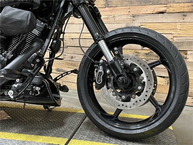 2016 Harley-Davidson Softail CVO Pro Street Breakout at Lumberjack Harley-Davidson