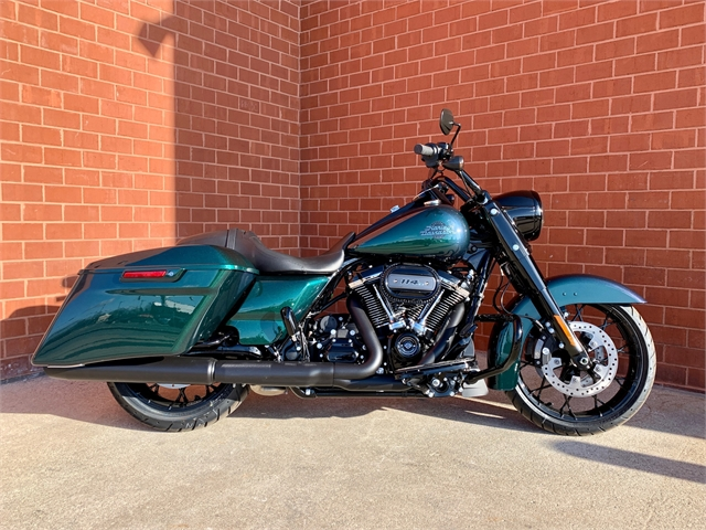 2021 Harley-Davidson Touring FLHRXS Road King Special at Arsenal Harley-Davidson