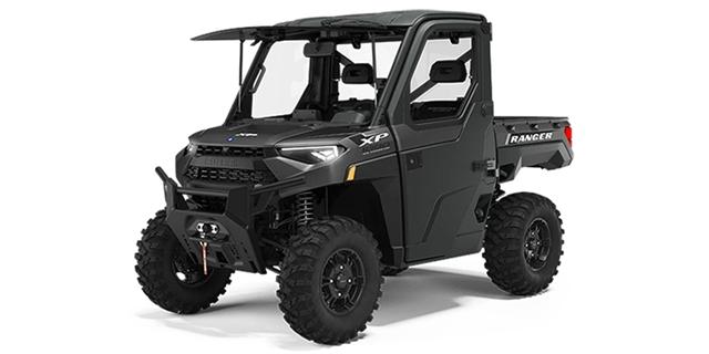 2022 Polaris Ranger XP 1000 NorthStar Edition Ultimate at Cascade Motorsports