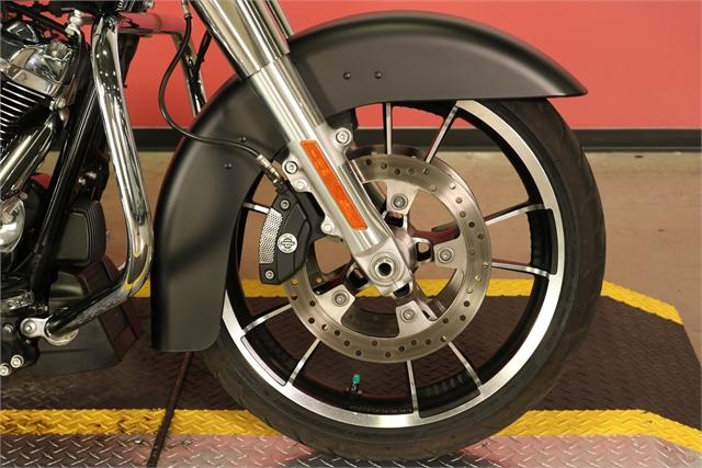 2020 Harley-Davidson Touring Street Glide at Texas Harley