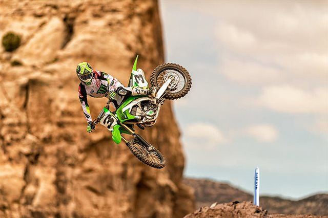 2020 Kawasaki KX 450 at Got Gear Motorsports