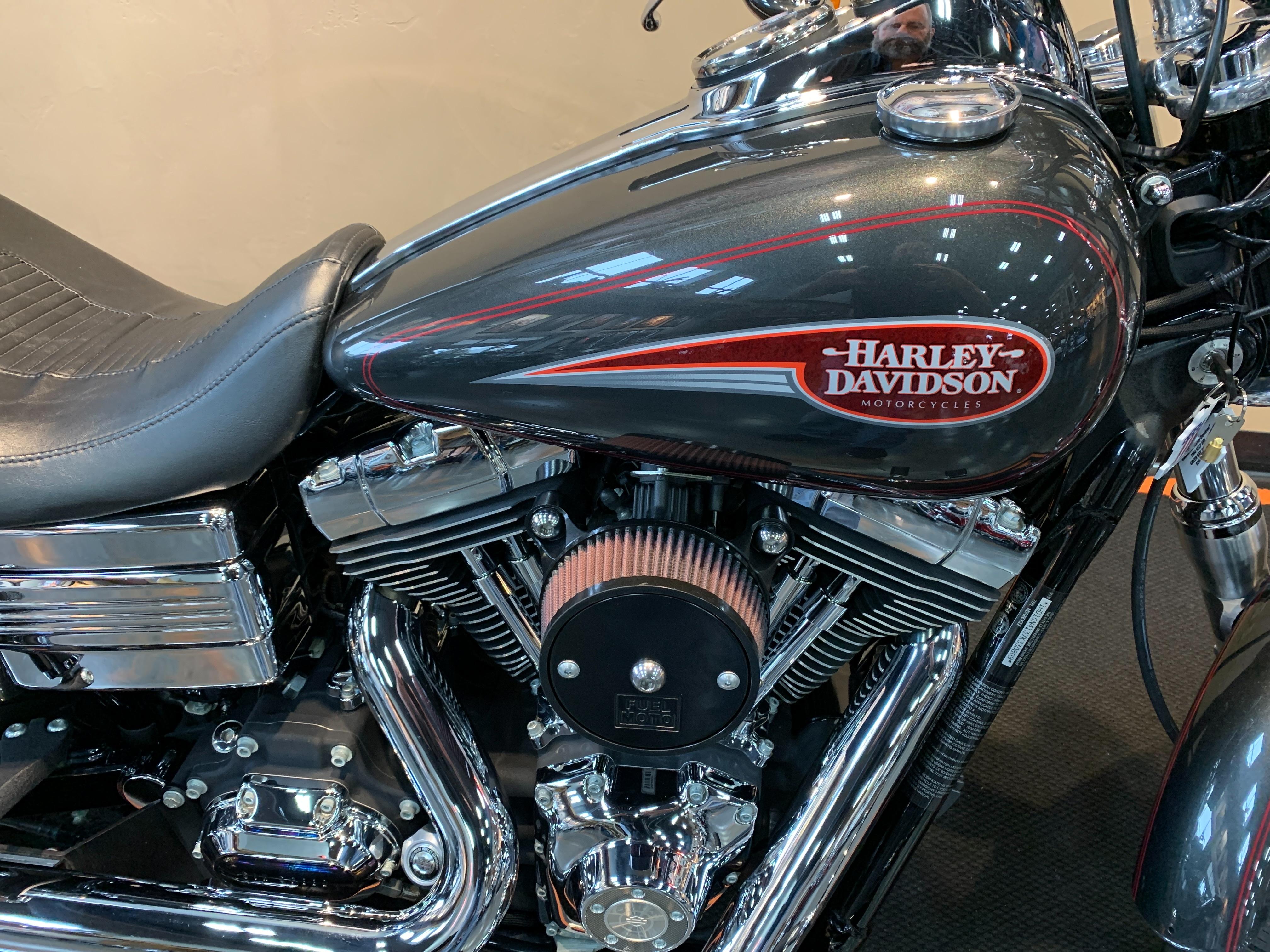 2007 Harley-Davidson Dyna Glide Low Rider at Vandervest Harley-Davidson, Green Bay, WI 54303