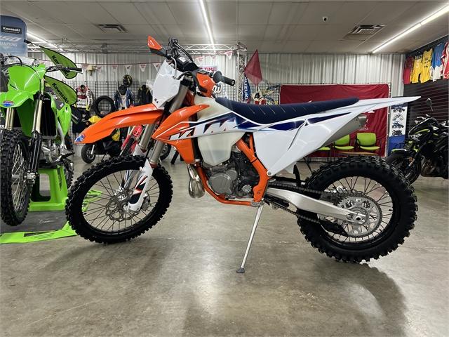 2022 KTM XC 250 TPI at Ride Center USA