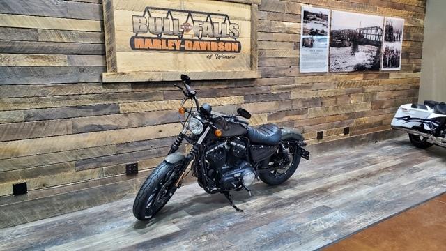 2019 Harley-Davidson Sportster Iron 883 at Bull Falls Harley-Davidson