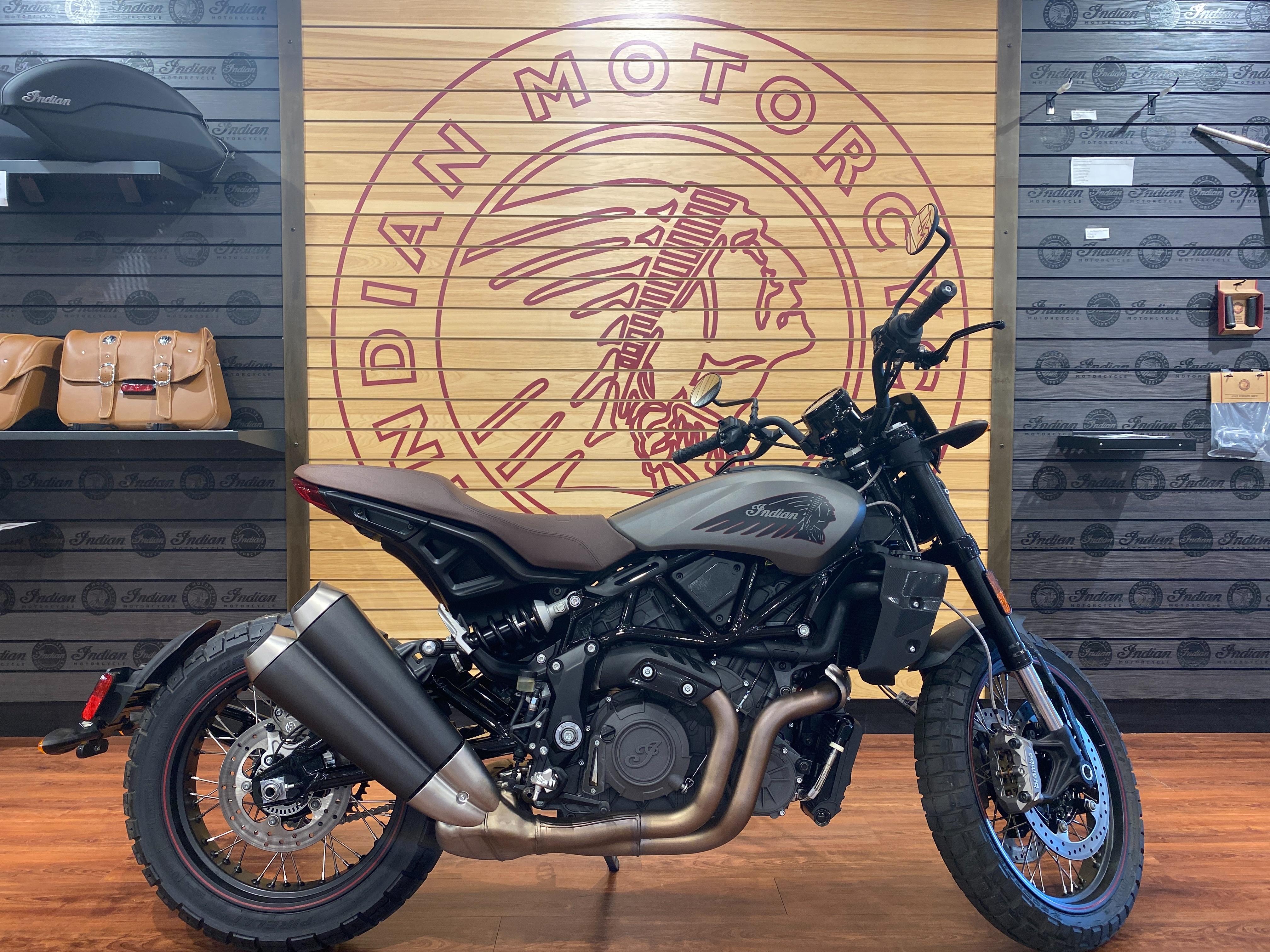 2022 Indian FTR Rally at Sloans Motorcycle ATV, Murfreesboro, TN, 37129