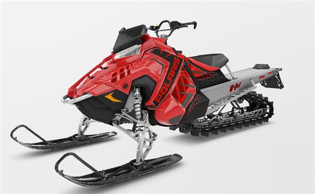 2020 Polaris Industries 600 PRO-RMK 155 ES at Cascade Motorsports