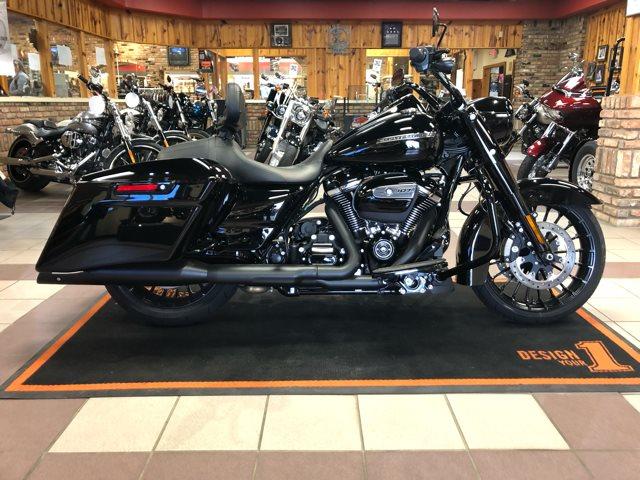 2018 Harley-Davidson Road King Special at High Plains Harley-Davidson, Clovis, NM 88101