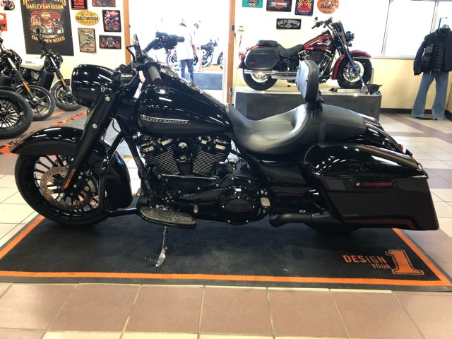 2018 Harley-Davidson Road King Special at High Plains Harley-Davidson, Clovis, NM 88101