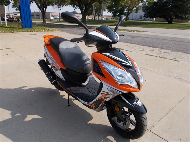 2021 Wolf Brand EX 150 at Nishna Valley Cycle, Atlantic, IA 50022