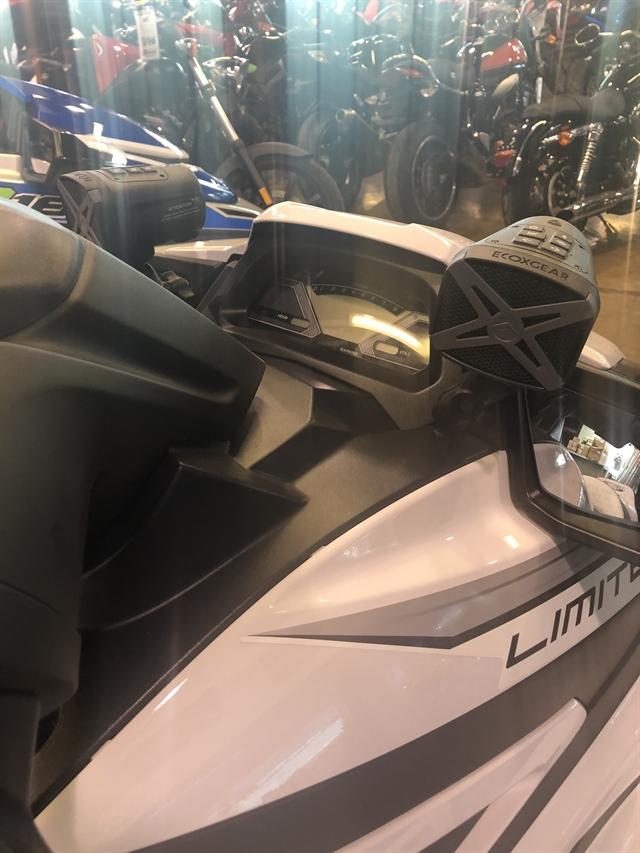 2020 YAMAHA WAVERUNNER VX1050F-V at Kent Powersports of Austin, Kyle, TX 78640