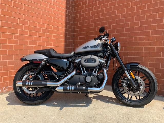 2017 Harley-Davidson Sportster Roadster at Arsenal Harley-Davidson