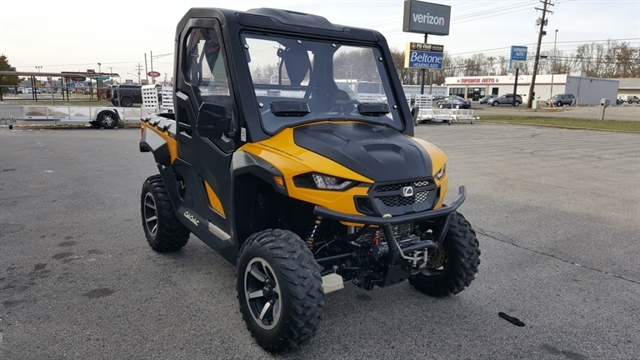 2019 Cub Cadet Challenger MX750 at Thornton's Motorcycle - Versailles, IN