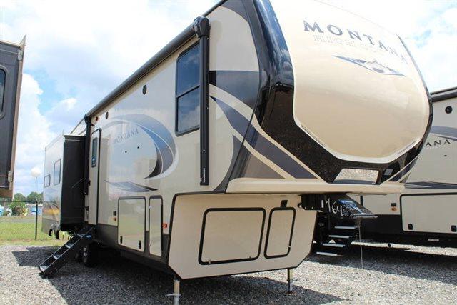 2019 Keystone RV Montana High Country 321MK at Campers RV Center, Shreveport, LA 71129