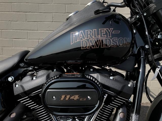 2020 Harley-Davidson Softail Low Rider S at Cannonball Harley-Davidson®