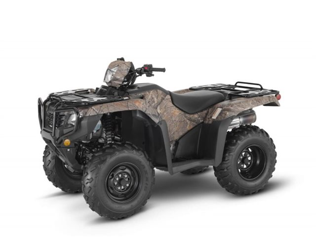 2020 Honda FourTrax Foreman 4x4 ES EPS at Extreme Powersports Inc