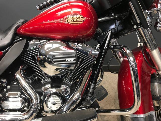 2012 Harley-Davidson Electra Glide Classic at Sloan's Motorcycle, Murfreesboro, TN, 37129
