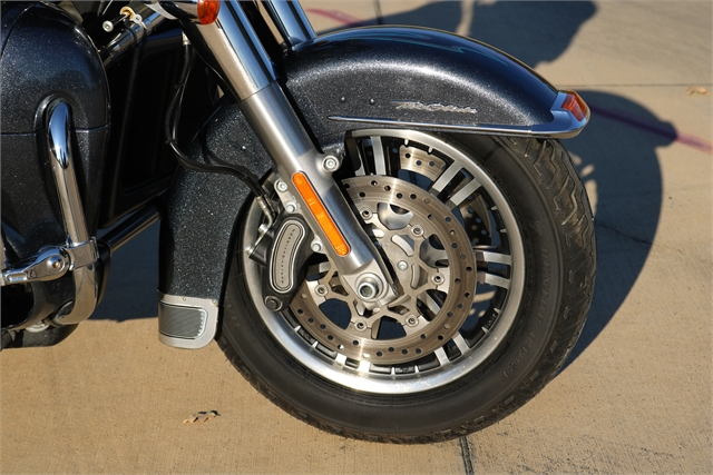 2015 Harley-Davidson Trike Tri Glide Ultra at Texas Harley