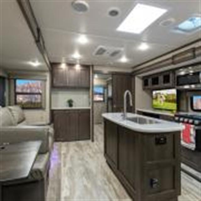 2020 Grand Design Reflection (Travel Trailer) 312BHTS at Youngblood RV & Powersports Springfield Missouri - Ozark MO